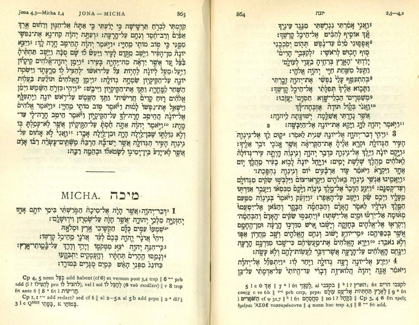 Jonah 2-4